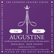 Albert Augustine Regal Blue String Set Hi Tension