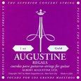 Albert Augustine Regal Gold String Set Medium Tension
