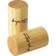 Tycoon TS-40 Large Wooden Shakers