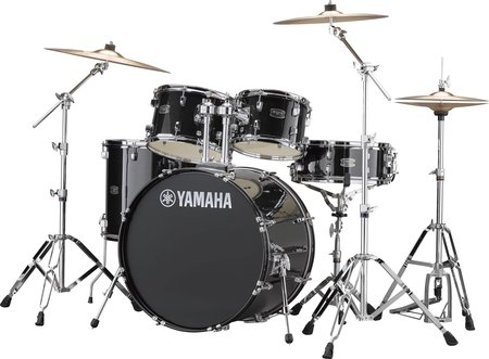 Image for Yamaha Rydeen Acoustic Drums