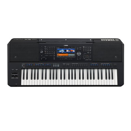 Image for Yamaha PSR-SX700 Arranger Workstation Keyboard
