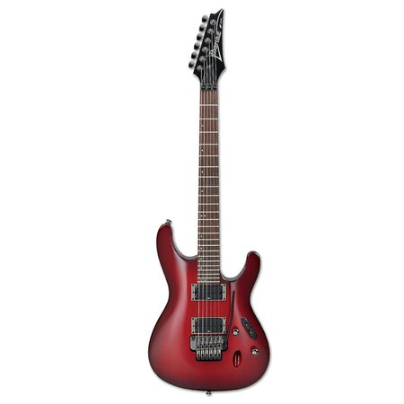 Image for Ibanez S520-BBS Electric Guitar