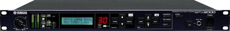 Image for Yamaha SPX 2000 Professional Multi-Effect Processor