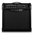 Line 6 Spider 15 Guitar Amplifier