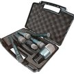 Superlux DRK-B5C2 MKII 7-Piece Drum Microphone Pack