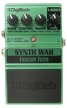 Digitech Synth WAH XSW Electric Guitar Effect