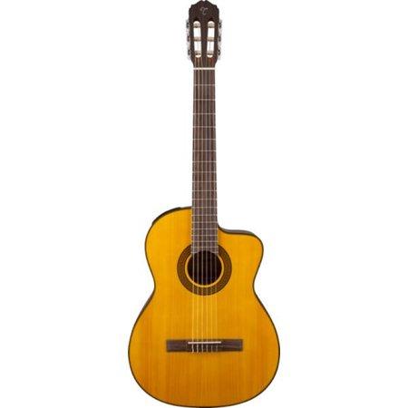 Takamine GC3CE Nat Acoustic Classic Guitars @ Nuansa Musik