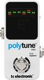 TC Electronic Polytune Mini Guitar Tuner