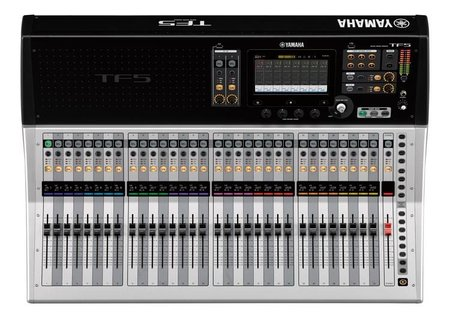 Image for Yamaha TF5 Digital Mixing Console