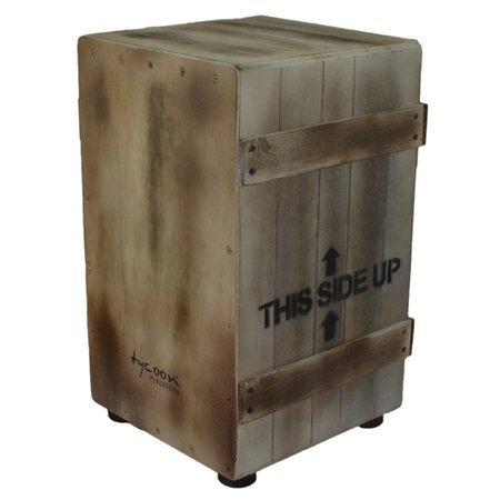Image for Tycoon TK2GCT-29 2nd Generation Crate Cajon