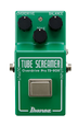 Ibanez Tube Screamer Pro TS808 35th Anniversary Deluxe Overdrive Guitar Effects