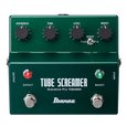 Ibanez TS808DX Tube Screamer Booster/Overdrive Guitar Effects