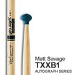 Promark TXXB1 X-Beat Practice Stick by Matt Savage