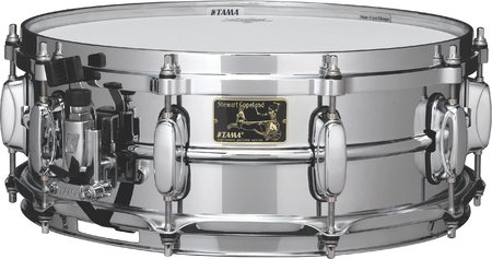Image for Tama Snare SC 145 Steward Copeland