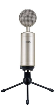 Image for Icon U1 USB Condenser Microphone