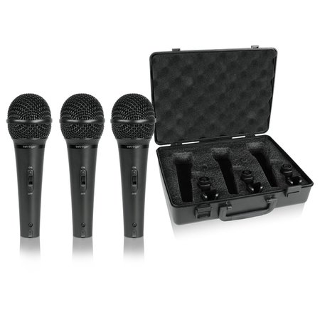 Image for Behringer Microphone XM1800