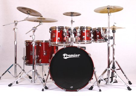 Image for Premier XPK Fusion Kit Drum Set