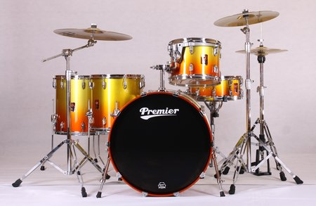 Image for Premier XPK Rock Kit Drum Set