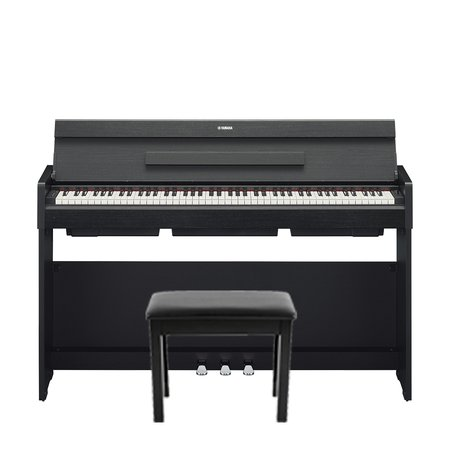 Image for Yamaha Arius YDP-S34 Digital Piano with Bench