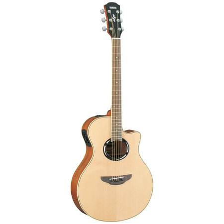 Image for Yamaha APX500II Acoustic Electric Guitars