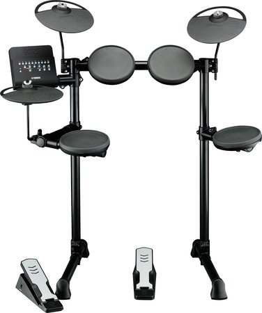 Image for Yamaha DTX 400K Digital Drums