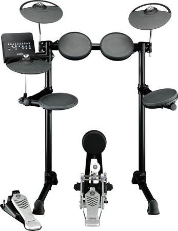 Yamaha Dtx 450k Digital Drums Nuansa Musik