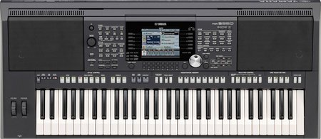 Image for Yamaha PSR S950 Home/Workstation Keyboard