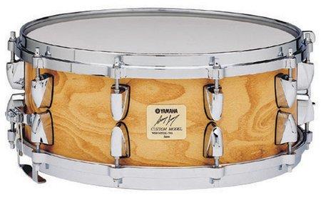 yamaha wsd 1455se sonny emory snare drum nuansa musik. Black Bedroom Furniture Sets. Home Design Ideas