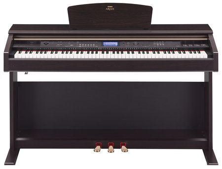 Image for Yamaha Arius YDP V240 Digital Piano
