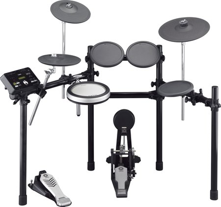 Image for Yamaha DTX 522K Electric Drum