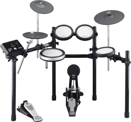 Image for Yamaha DTX 542K Electric Drums