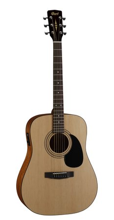 Image for Cort AD810E OP/NS Acoustic Electric Guitars