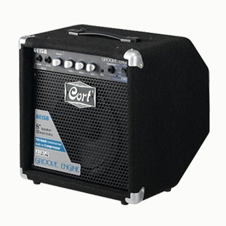 Image for Cort GE15B Electric Bass Amplifier