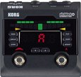 Korg Pitch Black Pedal Tuner PB02