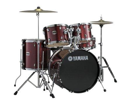 Yamaha Gig Maker Acoustic Drumset Nuansa Musik