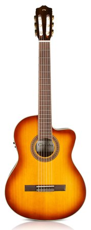 Image for Cordoba C5-CE SB Acoustic Electric Guitars