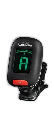 Image for Cordoba Clip-On Digital Tuner
