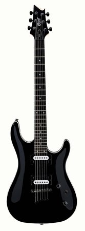 Image for Cort KX 5 BKM Electric Guitars