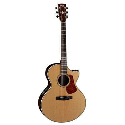 Image for Cort NDX 50 Nat Accoustic Guitar