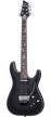 Schecter Damien Platinum 6 FR-S - Satin Black electric Guitars