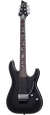 Schecter Damien Platinum-6 FR Electric Guitars