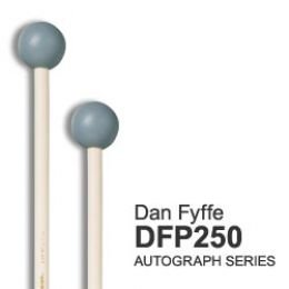 Image for Promark DFP250 Dan Fyffe - Hard Rubber