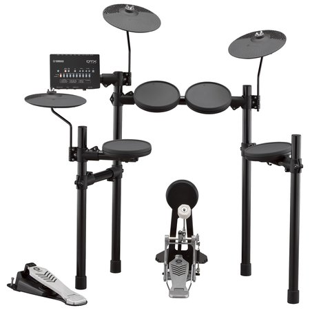 Image for Yamaha DTX 432K Digital Drums