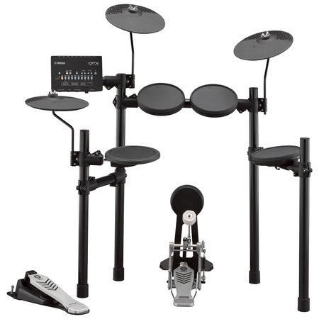 Image for Yamaha DTX 452K Digital Drums