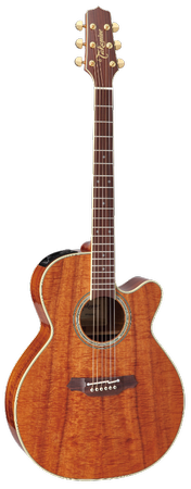 Image for Takamine EF508KC Acoustic Electric Guitars