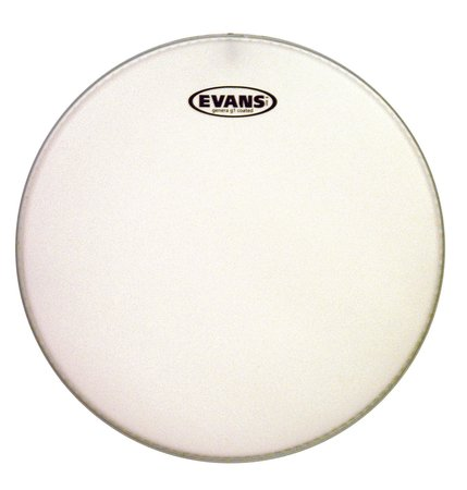 "Image for Evans Genera G1 Coated 12"" B12G1"
