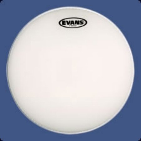 "Image for Evans Genera G2 Coated 13"" B13G2"