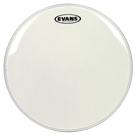 "Image for Evans Genera Resonant CLR 10"" TT10GR"