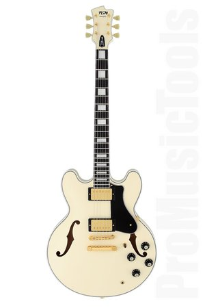 Image for FGN Masterfield MSA-HP-C/AWH Electric Guitars