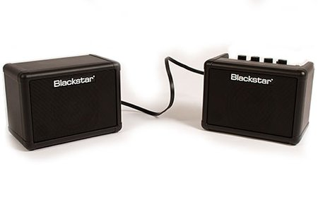 Image for Blackstar FLY 3 Pack Mini Guitar Amp